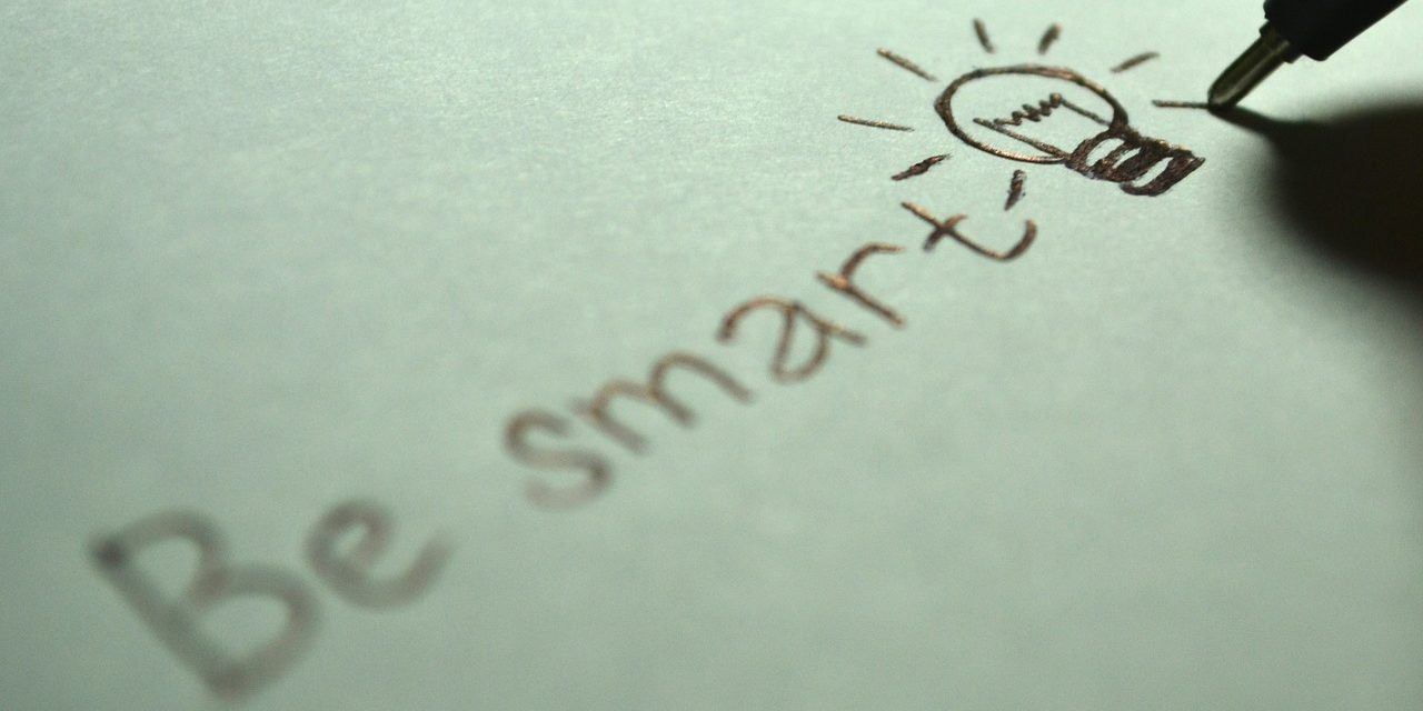 Be SMART – Questions and Answers | My English Coursebook Guide